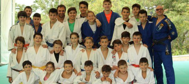 Judo & Avventura 2016